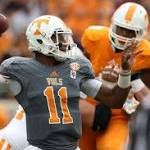 Vols lose two more for final week of spring practice