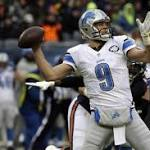 2016 Detroit Lions Schedule: Full Listing of Dates, Times and TV Info