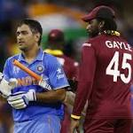 Gayle Goes 19 Innings Without an ODI Hundred Against India and More from ...