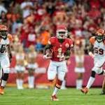 Chiefs vs. Bengals: Game Takeaways, Top Plays and More