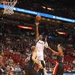 Chris Bosh, Hassan Whiteside lead Heat in comeback win over Blazers