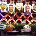 Who's next? 2016 Pro Football Hall of Fame class members make case for successors
