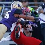 Stanford hopes passing game finds holes in Washington secondary