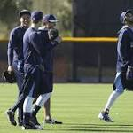Rays have big appetite for success