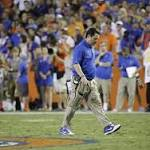 SEC Football by the Numbers: Missouri at Florida -- Tigers take road prowess to ...