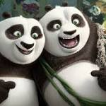 'Kung Fu Panda 3': Welcome return of a bravehearted bumbler