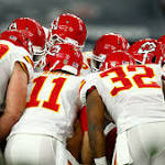 Chiefs vs. Patriots: Five Things to Watch