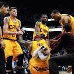 Brian Windhorst: Sources Within Cleveland Cavaliers Upset David Blatt Not ...