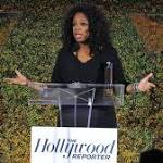 Hollywood Reporter's Women Breakfast: Oprah Winfrey, Maria Shriver, Sherry ...