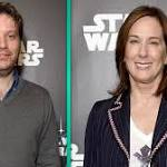EXCLUSIVE: Kathleen Kennedy and Gareth Edwards Tease 'Rogue One' Opening Crawl -- See What They Said!