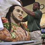 NFL DRAFT: Subway Magic? Georgia LB Jarvis Jones follows RG3 with food ...