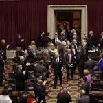 Democrats face tough slog in gaining ground from GOP in Missouri Legislature