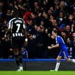 EPL Results Week 21: Premier League Scores, Top Scorers and 2015 Table ...