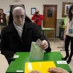 Spanish Socialists Contain Podemos Advance in Andalusian Voting