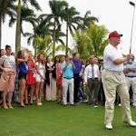 Donald Trump brings new life to world of golf
