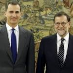 Spain's parties to discuss new government with king next week
