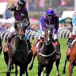 Fiorente wins Melbourne Cup for Gai Waterhouse