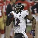Initial signing of Jacoby Jones was a Baltimore masterstroke