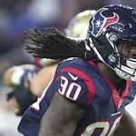 Clowney wreaks havoc, Broncos' QB battle heats up: 7 NFL preseason takeaways
