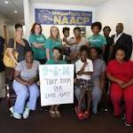 ITT Tech students partner with NAACP, Urban League in search for answers