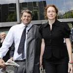 Phone hacking: Rebekah Brooks pleads not guilty to all charges