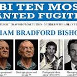 FBI exhuming body in Ala. in 10 Most Wanted search