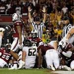What We Learned from the SEC in Week 5