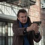 Beloved action star Liam Neeson can pack an emotional punch