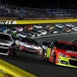 Texas Motor Speedway Speed Reads For Week Of 10/14/13