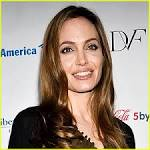Angelina Jolie's Aunt Dies After Battle With Breast Cancer