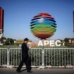 China presses case at APEC summit for own free trade deal