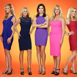 The Real Housewives of Orange County Newbie Meghan King Edmonds Isn't ...