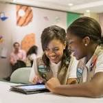 Girl Scouts Cookie Program goes digital