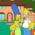 25 random facts about 'The Simpsons'