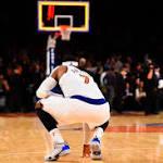 Knicks' Season Draws Parallels to the Heat