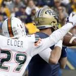 Miami strikes early, holds off Pittsburgh 29-24