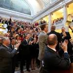 Governor, Mormon church support Utah 'natural family '