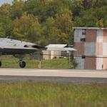 Northrop Moves 1 Step Closer to Flying a Robotic Fighter Jet