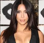 "Kim Kardashian Reveals She's ""Waist Training"" After Showing Off 7-Pound ..."