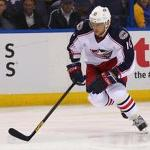 Blue Jackets' Gaborik to have abdominal surgery