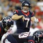 Ravens vs. Texans 2014: Online streaming, time, TV schedule and radio