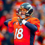 How can Peyton, Broncos return to Super Bowl?