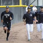 New teammates on A-Rod: All can be forgiven if you perform