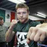 Canelo: I'm Not a Middleweight, But Want To Fight Khan For a Title