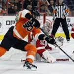 NHL on NBCSN: Flyers face Red Wings on Rivalry Night