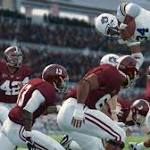College Football Playoff hasn't engaged with EA Sports