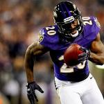 Ed Reed's exit further weakens Baltimore Ravens