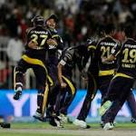Kolkata Knight Riders score narrowest win ever in IPL in spite of Gautam ...