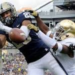 Bengals pick Pitt's Boyd in second round