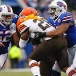5 things to watch: Green Bay Packers at Buffalo Bills